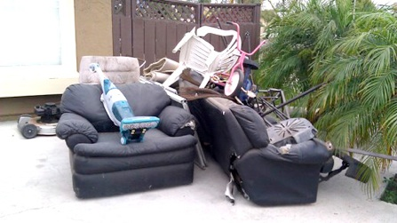 junk removal agoura hills